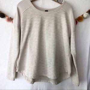 {Gentle Fawn} Sweatshirt